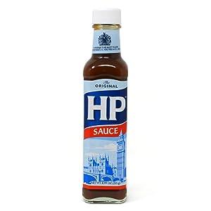 HP Original Sauce - Glass - 255g (220ml) - 2 Pack