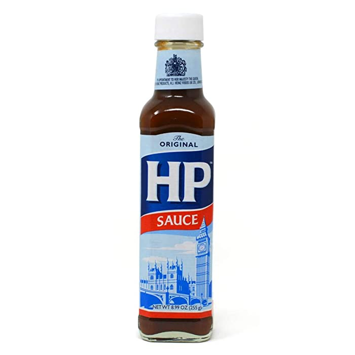 Top 7 Litre Hp Sauce