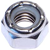 Hard-to-Find Fastener 014973192075 Coarse Nylon Insert Lock Nuts, 5/16-18-Inch, 30-Piece