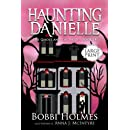 The Ghost and the Bride (Haunting Danielle) (Volume 14)