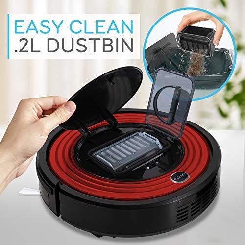 Pure Clean Robot Aspirador, Robot Vacuum, 1 10