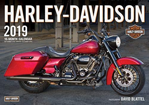Harley-Davidson 2019 -