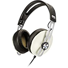 Sennheiser Momentum 2 Around Ear iPhone Ivory