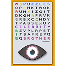 celebrity big brother word search puzzles Book (Word Search Volume)