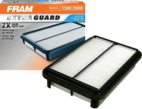 FRAM CA8039 Extra Guard Round Air Filter