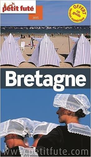 Livres gratuits Petit Futé Bretagne pdf