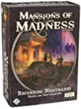 Mansions of Madness Second Edition: Recurring Nightmares