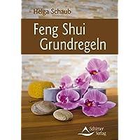 Feng Shui Grundregeln