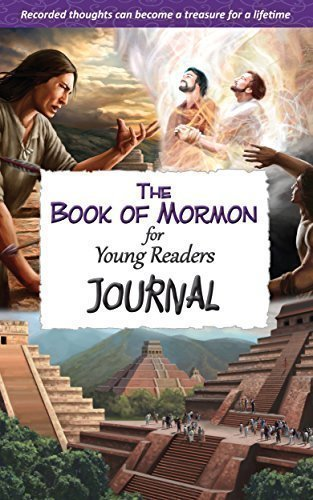 (The Book of Mormon for Young Readers Companion Journal)