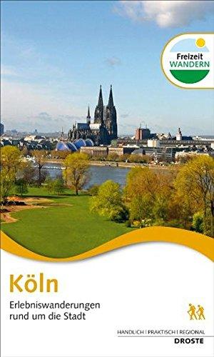 Köln: Erlebniswanderungen rund um die Stadt