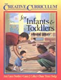 img - for Creative Curriculum for Infants & Toddlers-Revised Edition by Amy Laura Dombro (1999-01-01) book / textbook / text book