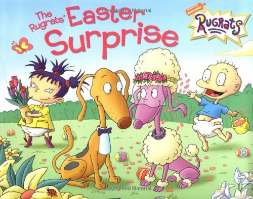 Download The Rugrats' Easter Surprise pdf epub