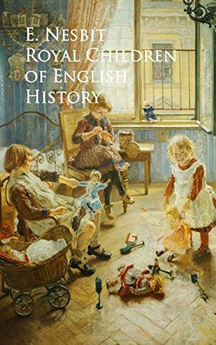 Download PDF Royal Children of English History