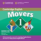 Cambridge Young Learners English Tests Movers 1 Audio CD: Examination Papers from the University of Cambridge ESOL Examinations