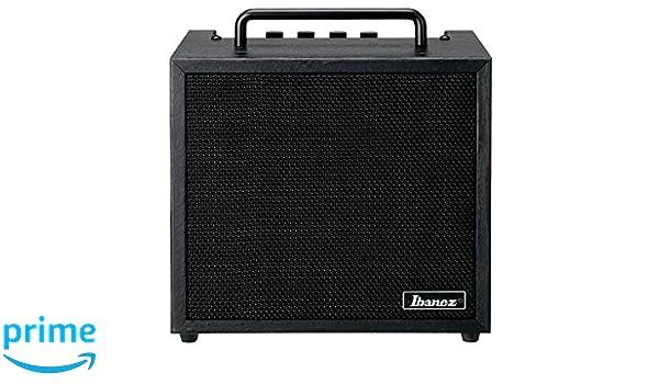 Ibanez IBZ10BV2 - Combo de transistor para bajo: Amazon.es: Instrumentos musicales