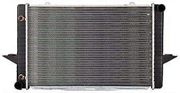 New Radiator For BMW 320 323 325 330 Z4 2.2 2.5 2.8 3.0 3.2 L6 Lifetime Warranty