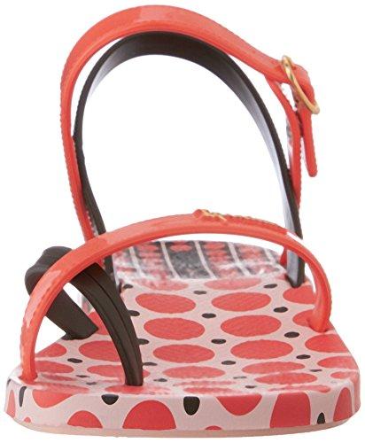 Ipanema Brown Femme Bleu Pink III Sand Sandales Fashion qq7xpTvw