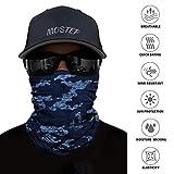 Neck Gaiter, Magic Headband Sport Headwear