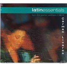 Latin Essentials by Carmen Linares (2003-11-04)
