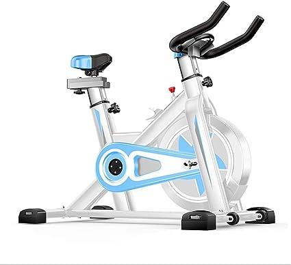 GUANGHEYUAN-J Avanzada Bicicleta Inteligente de Spinning con ...