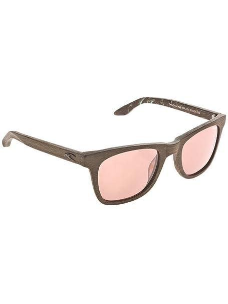 ONeill Eyewear - Gafas de sol - para hombre matte aqua fleck brown wo Talla única: Amazon.es: Ropa y accesorios