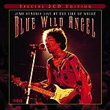 Blue Wild Angel: Live at the Isle of Wight (Digipak) by Jimi Hendrix (2002-11-12)
