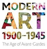 Modern Art, Gabriele Crepaldi, 006136312X