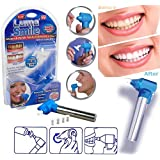 Gadgetbucket Luma Smile Tooth Polisher Cleaner