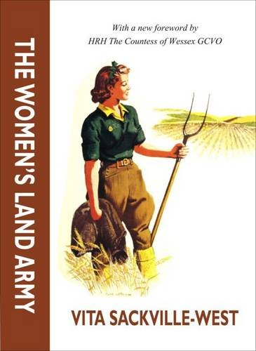 The Women's Land Army (Women Army Uniforms)