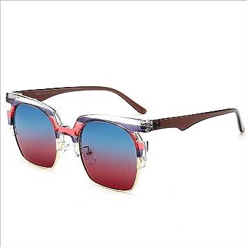 ChenYongPing Gafas de Sol polarizadas Gafas de Sol de Color ...