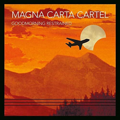 Goodmorning restrained : Magna carta cartel: Amazon.es: Música