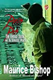Pain Living In My Pen (Poetry Book): The Untold Truth of a Street Poet (Blood on Paper)