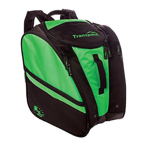 Transpack TRV Pro Ski Boot and Gear Bag ~ 2018 Glen Plake Limited Edition