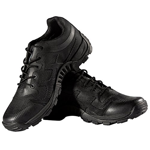 Libre Soldado Botas de senderismo Hombre Zapatos Zapatillas De Escalada deportiva para hombre zapatos de montaña antideslizante transpirable zapatos de senderismo negro