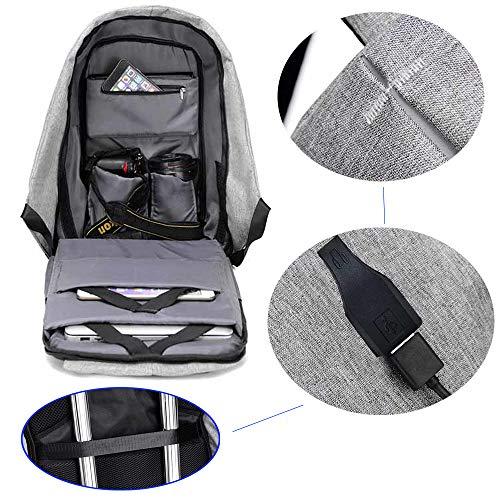 Laser Style Soccer Player Star Cristiano Ronaldo Anti Theft Multifunction Travel Backpack Fans School Bookbag For Men Women