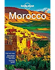 Lonely Planet Morocco 13 13th Ed.