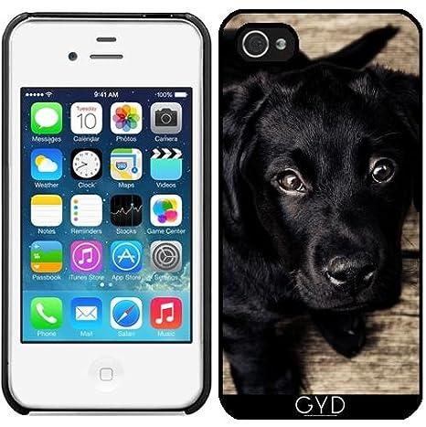 coque iphone 4 chien mignon