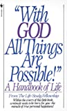 With God All Things Are Possible, Life-Study Fellowship Staff, 0553262491