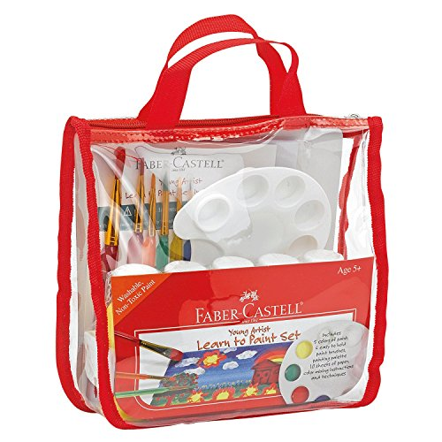 Faber Castell Paint Set