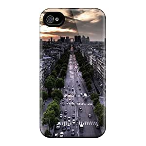 New Design On JoqVdgZ483MBCap Case Cover For Iphone 4/4s
