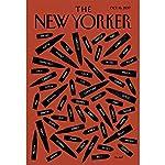 The New Yorker, October 16th 2017 (Alexandra Schwartz, Joshua Yaffa, Jill Lepore) | Alexandra Schwartz,Joshua Yaffa,Jill Lepore