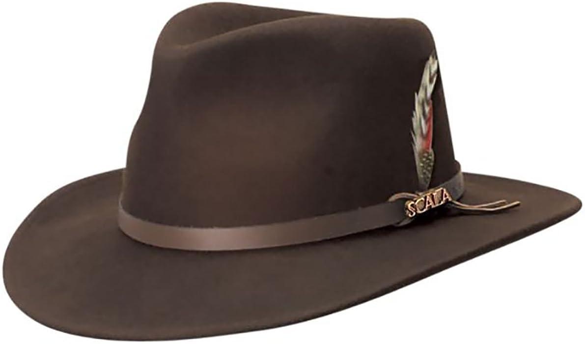 Relags hat Crushable black 2016 cap