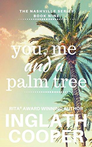 Nashville Book Nine Palm Tree ebook product image