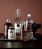 Martha Stewart Crafts Halloween Vampire Assorted Beverage Labels