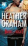 Bride of the Night, Heather Graham, 1410442160