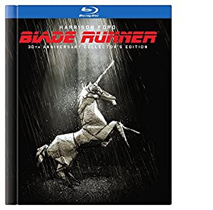 Cover Image for 'Blade Runner (30th Anniversary Collector's Edition)'