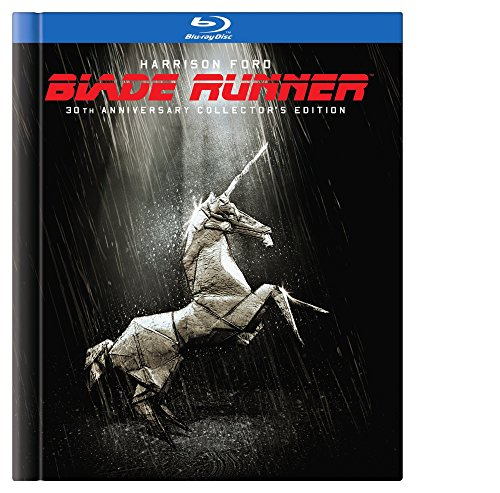 Blade Runner (30th Anniversary Collector's Edition) [Blu-ray] by Warner Brothers