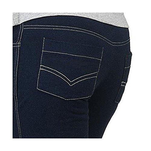 Pantalon Jean Tout Confort - L