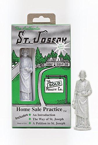 The Authentic St. Joseph Home Sale Practice>