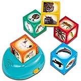 Kidz Delight Smithsonian Kids Animal Cubes